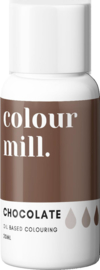 Colour Mill Chocolate  - 20 ml
