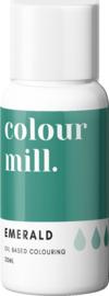 Colour Mill Emerald - 20 ml