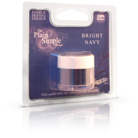 RD mat Bright Navy