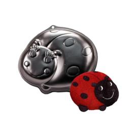 Ladybird bakvorm wilton