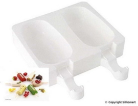 Ice Cream classic mould silikomart