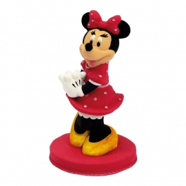 Minnie Mouse suikerfiguur