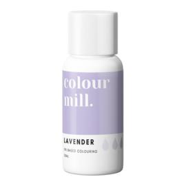 Colour Mill Lavender - 20 ml