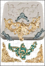 FPC Baroque Scrolls (krullen)