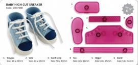 JEM 3D sneakerschoen