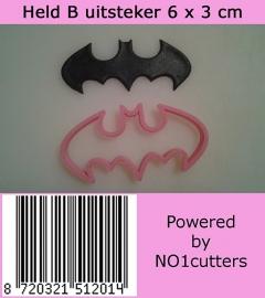 uitsteker batman small