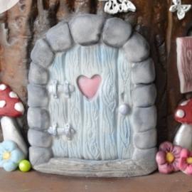 KSD Enchanted door