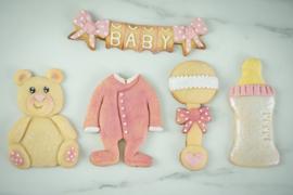 Babie Cookie Mould by Karen Davies