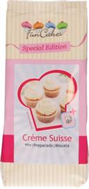 Crème suisse 500 gr