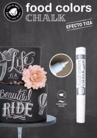 Pen eetbare inkt