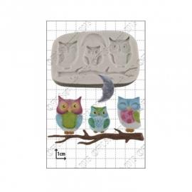 FPC Owl family