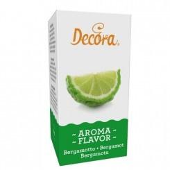Aroma Bergamot 50 gr (geconcentreerd)