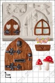 FPC Elfen deur & raam