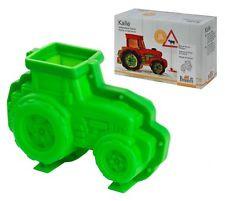 Tractor 3D bakvorm