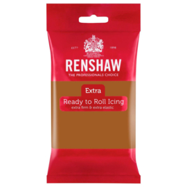 Renshaw Extra Teddy Bear Brown 250 gr