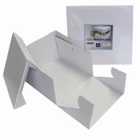 PME Taartdoos 45 x45 x 15 (hoog) cm