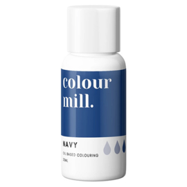 Colour Mill Navy - 20 ml
