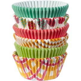 Wilton baking cups Easter 150 st