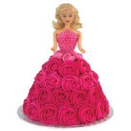 Doll cake pan PME Small