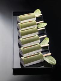 Ice Cream Mini Chic Silikomart met 50 ijsstokjes