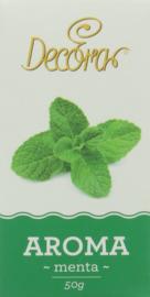 Aroma Munt 50 gr (geconcentreerd)