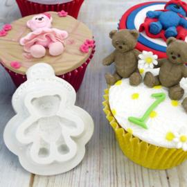 KSD Baby Teddy Bear mould