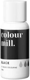 Colour Mill 23 verschillende kleuren  - 20 ml