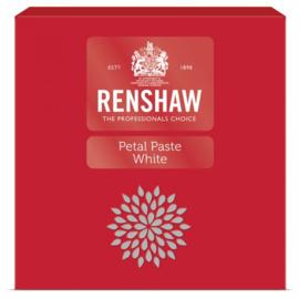 Renshaw Petal Paste White 3 x 100 gr