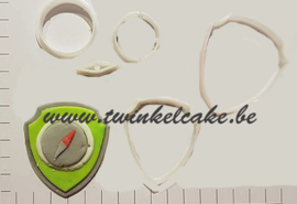 Tracker Logo Cutter