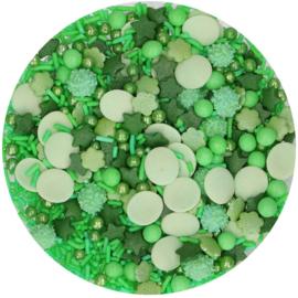 Sprinkle Medley Groen 65 gr