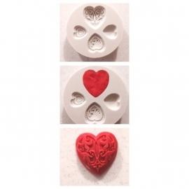 KSD Elegant Hearts