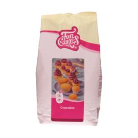 Cupcake mix 4 Kg