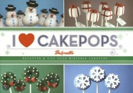 I love cakepops