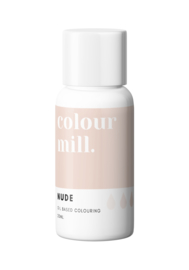 Colour Mill Nude - 20 ml