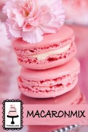 Bakmix Macarons 1 Kg