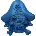 Piraat doodshoofd