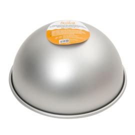 1/2 bal pan diameter 24 cm (hemisphère)
