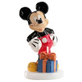 Mickey Mouse kaars 3D