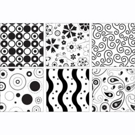 CK texture mats set Modern