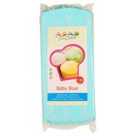 Suikerpasta Baby Blue 1 Kg