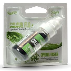 RD Colour Flo Spring Green Airbrush 16 ml