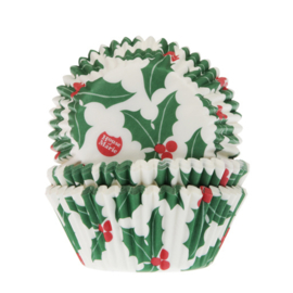 Cupcakepapiertjes Hulst House of Marie 50 st