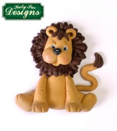 KSD Lion Sugar Buttons