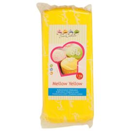 Suikerpasta Mellow Yellow 1 Kg