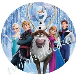 Bilder Frozen 1