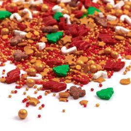 Santa's favorite sprinkles 90 gr