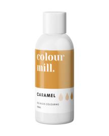 Colour Mill Caramel - 100 ml