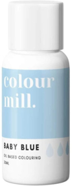 Colour Mill Baby Blue  - 20 ml