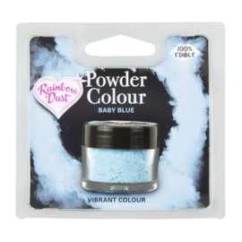 RD Powder Colour Baby Blue - 5 gr