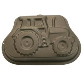 Tractor 2D bakvorm - Städter